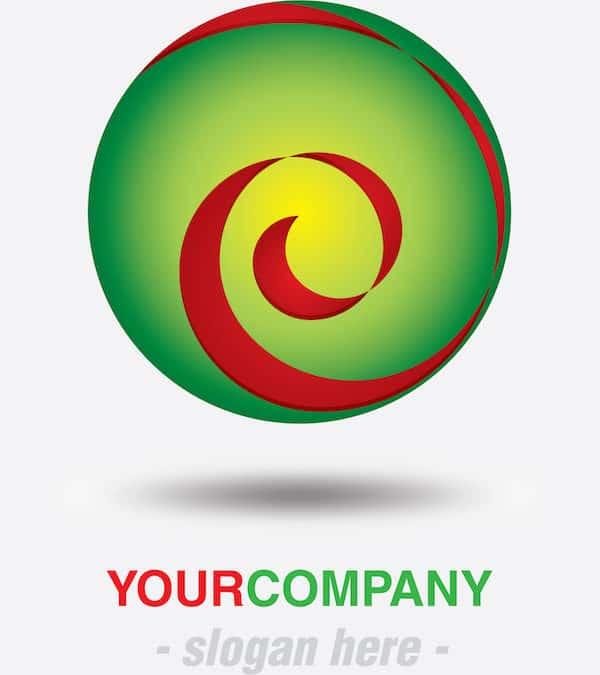 generic logo template