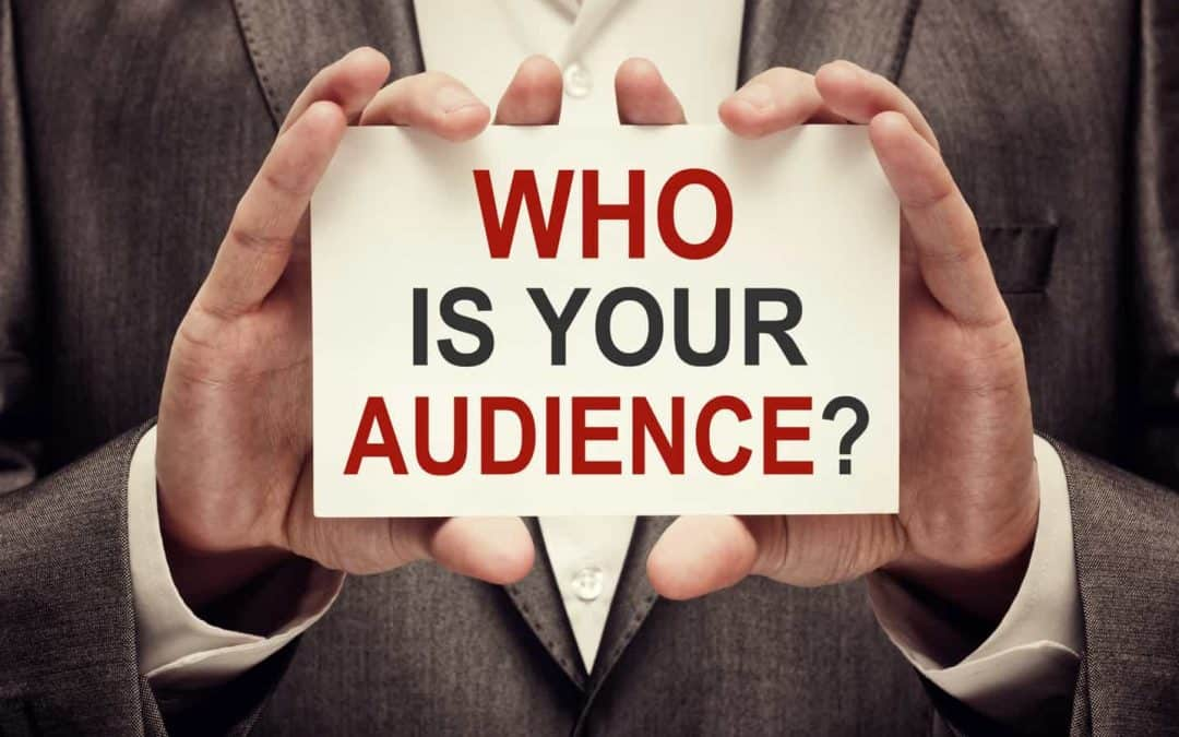 analyze audience keyword research