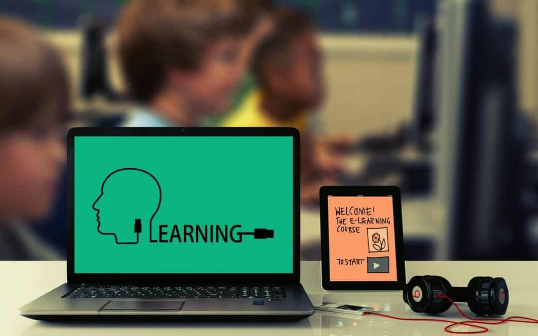 benefits of e learning