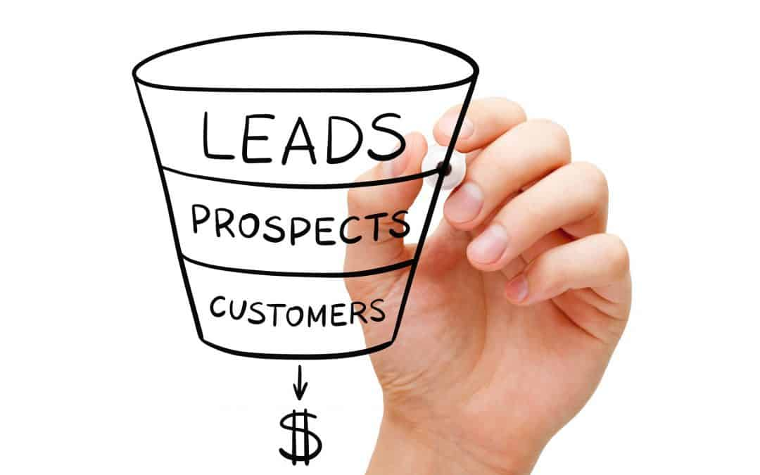 5 Ways To Grow Your Marketing Funnel